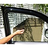 KwikShade Car Baby Window Sun Shade Visor Shades (4 Pack)