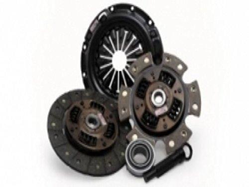 Fidanza 610252 V2 Series Clutch Kit Subaru WRX Sti 02-05 2.0L T, 04-10 2.5L T (V2 Clutch Fidanza Series)