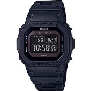 Casio Reloj Digital para Hombre de Cuarzo con Correa en Resina GW-B5600BC-1BER 9
