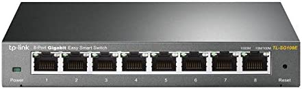 SOLVED] IGMP Snooping on Switch Ports - Network and Wireless