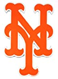 Forever Collectibles MLB Magnet- Mets