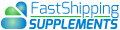 Fast Shipping Supplements