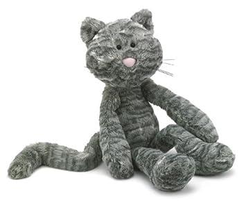 Jellycat - Peluche (41 cm), diseño de gato