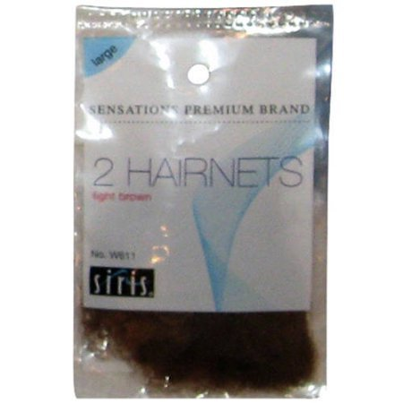 sensations-hair-nets-2pk
