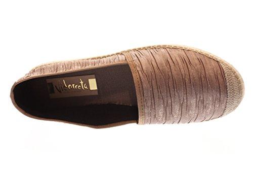 Mujeres Bailarinas cuerda beige, (cuerda) 00700Cuerda