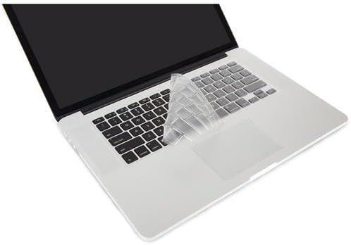 Moshi ClearGuard EU Keyboard Protector for MacBook Pro 13 and Retina 12