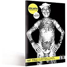 Tattoo Special: Goliath Wallpaper of Fame - Issue 01