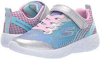 Skechers Girls Star Speeder Sneakers Kinder Blau: