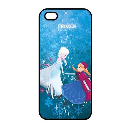 Anime Carring Cases for iPod Touch 5th Generation Frozen Design (Frozen Ipod Cases 5th Generation)