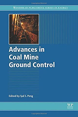 Advances in Coal Mine Ground Control (Woodhead Publishing Series in Energy) (Horizontal Well Technology)