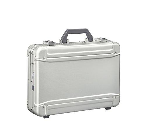 (Zero Halliburton Geo Aluminum 3.0 Large Computer Case ZRG-25LC)