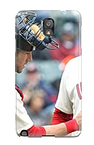 cleveland indians MLB Sports & Colleges best Note 3 cases