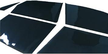 Precut Window Tint For Honda Civic 4 Door 1999-2000 Sunstrip