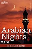 Arabian Nights, Richard F. Burton, 1605205885