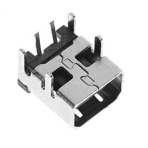 Games&Tech Power Jack Dock Charger Charging Charge Port Connector for Nintendo DSi & DSi XL