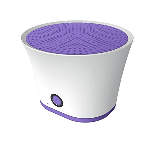 Polaroid Wireless Bluetooth Speaker Purple