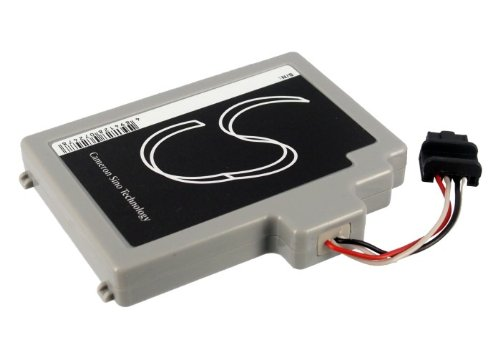 1500mAh Battery For Nintendo Wii U, Wii U GamePad, WUP-010 WUP-012 by VINTRONS (Image #2)