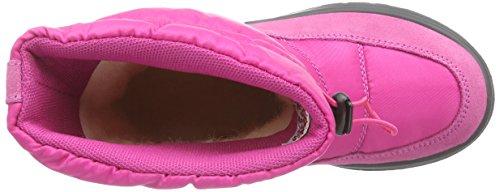 Naturino NATURINO VARNA. - Zapatos primeros pasos de cuero para niña Rosa