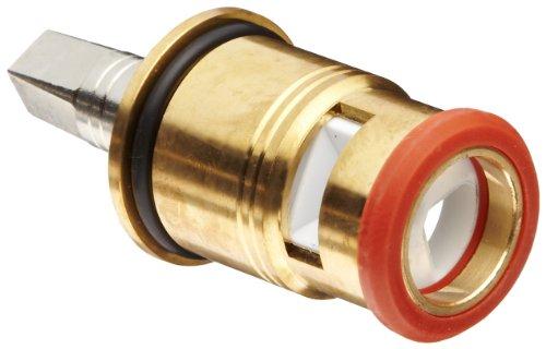 Zurn 59517006 Lead Free, Hot, Short Steam 1/4 Turn Ceramic Cartridge