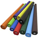 Super Poster Display Paper x 1 Roll - Red