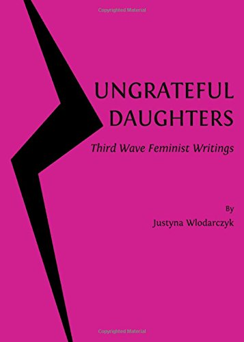 Cover of Ungrateful Daughters