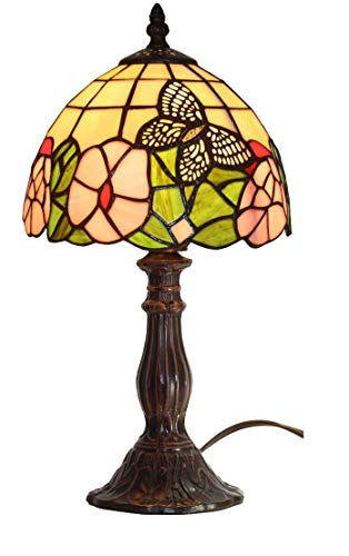 Yellow Accent Lamp - 7