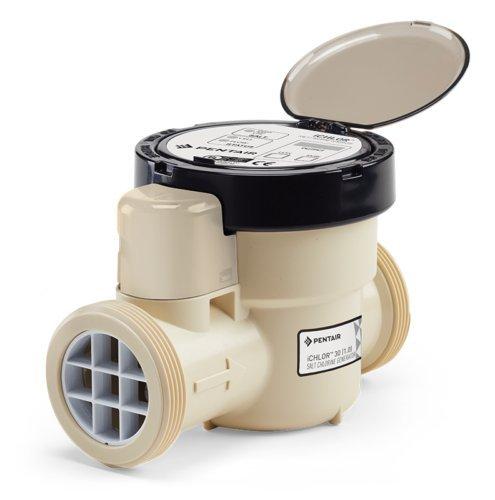 Pentair ichlor 30 salt chlorine generator ()