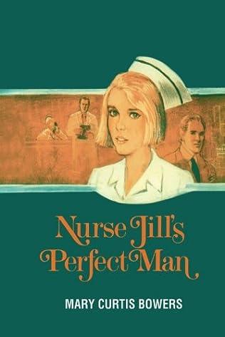 book cover of Nurse Jill\'s Perfect Man