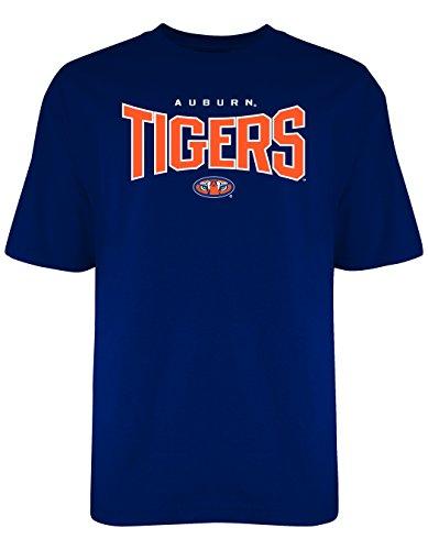 NCAA Auburn Tigers Men's Everlasting Tee, Large, Tiger (Ncaa Auburn Tigers Golf Tee)