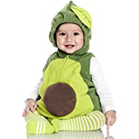 Carter's Baby Avocado Halloween Costume (Avocado)