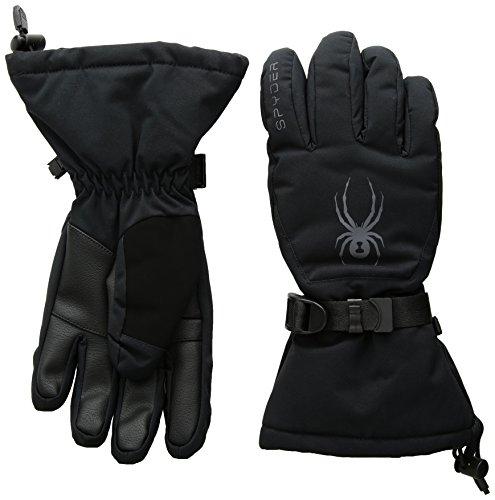 Spyder Mens Ski Glove - 4