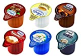 International Delight Mini Coffee Creamer Variety Pack - 6 Flavor Assortment (180 - Pack) …