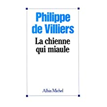 La Chienne qui miaule (French Edition)
