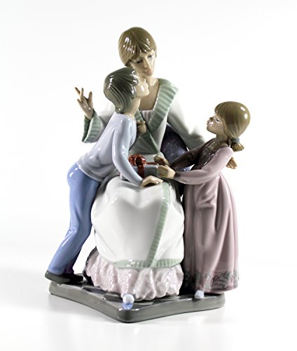 Lladro quot mother s day collectible figurine