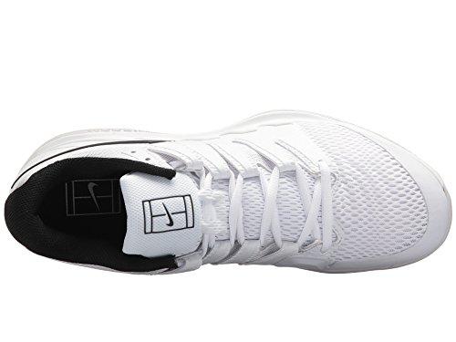 Black Grey In Summit Men's 1 Phenom Shorts 2 Vast White White Nike 0z1wBUxq0