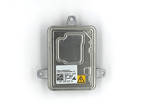 NEW! OEM! 13-16 Mercedes CLA Xenon BALLAST HID CONTROL UNIT MODULE COMPUTER ()
