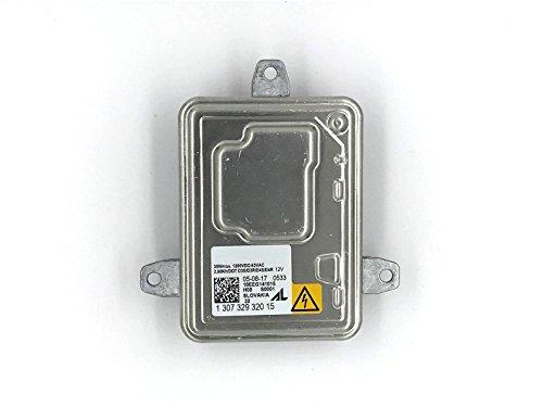NEW! OEM! 13-16 Mercedes CLA Xenon BALLAST HID CONTROL UNIT MODULE COMPUTER ECU