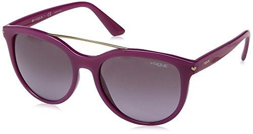VO5134S Vogue Vogue Opal Violet Sonnenbrille Sonnenbrille qzRU7w