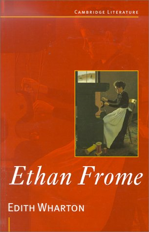 a literary analysis of the novel ethan frome by edith wharton Edith wharton essay examples  literary analysis of the novel ethan frome by edith wharton 445 words 1 page the prevalent theme of loneliness throughout edith.
