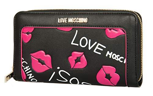Love Moschino Monederos cartera mujer artículo JC5619PP18LU ...