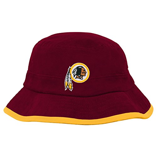 e7dc9f58c06b7 Washington Redskins Youth Bucket Hat – Football Theme Hats