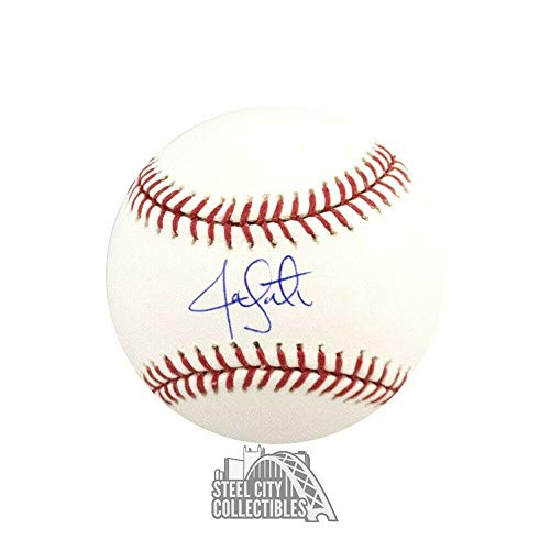 Jon Lester Autographed Signed Official MLB Baseball - BAS COA - Authentic Memorabilia