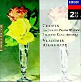 Classical Music : Favorite Piano Works
