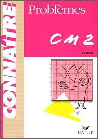 Lire Problèmes CM2 pdf