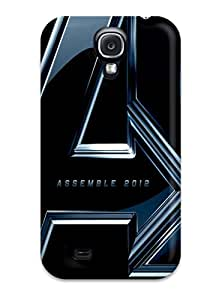 Brand New S4 Defender Case For Galaxy (the Avengers 78)