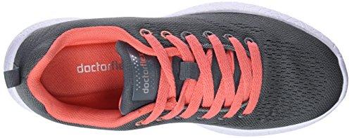 Grey Women's 13652 Shoes Fitness Cutillas Grey Dr wfqUXHx5f