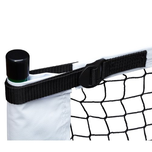 Pickle-Ball Game Standards with Net by Pickle-Ball