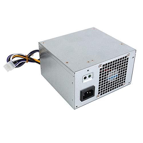 Li-SUN 290W Power Supply Replacement for Dell Optiplex 3020 7020 9020/ Precision T1700/ PowerEdge T20 (MT Mini Tower)(P/N: RVTHD KPRG9 HYV3H H290AM-00 D290A001L L290AM-00 PS-3291-1DF H290EM-00) ()