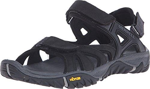 a82991e2448 Merrell Men s All Out Blaze Sieve Convertible Water Sandal