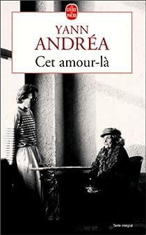 Cet amour-là par Andréa